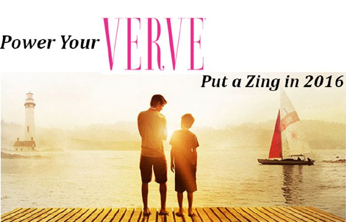 Power your Verve
